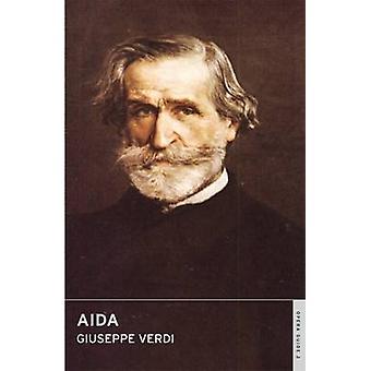 Aida by Giuseppe Verdi - 9780714544069 Book