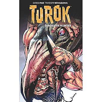 Turok: Dinosaur Hunter Volume 2 (Turok Dinosaur Hunter Tp)