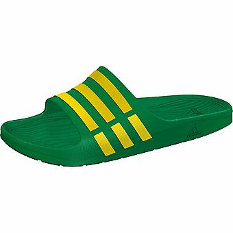 Details about Adidas Men ADILETTE AQUA Slide Slipper Training Navy GYM Shoes Sandales F35542