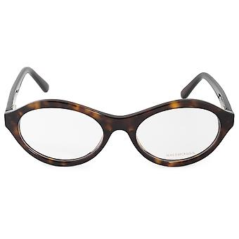 Balenciaga BA 5086 052 52 Oval Eyeglasses Frames