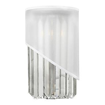 Lámpara de 1 pared luz Gigi