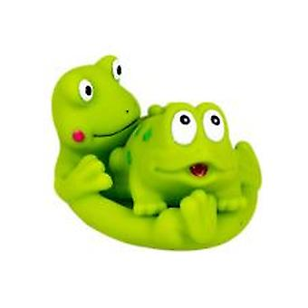 Suddies - Bathtime Family - Frogs