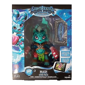 Lightseekers Awakening - Mari Hero Pack