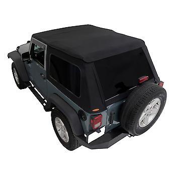 Bushwacker 14935 Trail Armor Soft Top