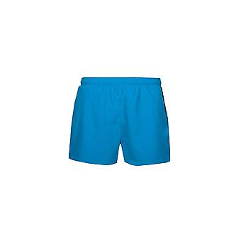 BOSS Swimwear Hugo Boss Mooneye Swim Shorts Turquoise/aqua