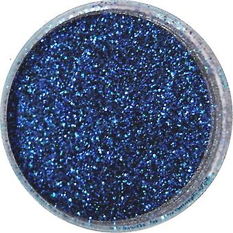Ikon glitter støv-Midnight Blue (10097) 12g
