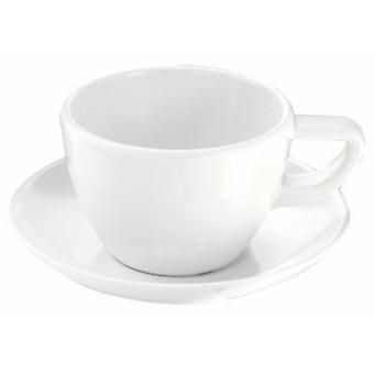 Pujadas Mug made in white melamine available in two sizes