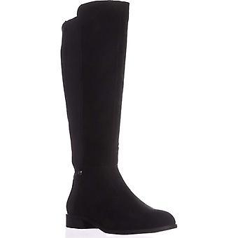 Alfani dame Pippa mandel tå knæ High Fashion støvler