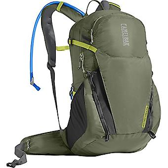 CamelBak Rim Runner 22 - Unisex-Adult Backpack - Grey - 2.5 L