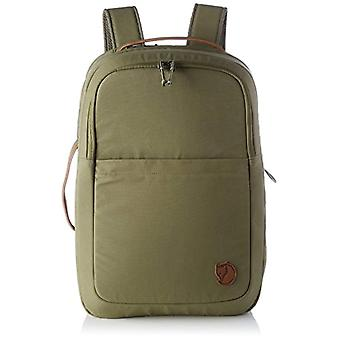 FJALLRAVEN Travel Pack - Unisex-Adult Backpack - Green - 45 Centimeters