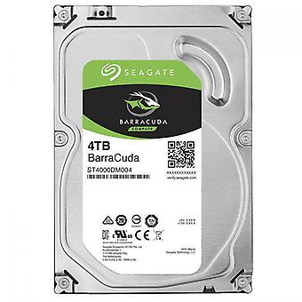 4To Barracuda 3.5 'quot; HDD 5900RPM SATA3 6Gb/s 256MB Cache HDD