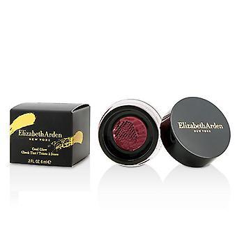 Elizabeth Arden Cool Glow Cheek Tint - # 04 Berry Rush - 6ml/0.2oz