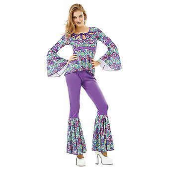 Disco Diva Adult Costume, XL