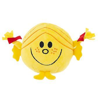 Little Miss Sunshine pluche speelgoed