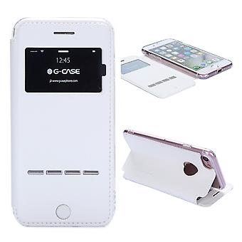 Case For IPhone 8 / IPhone 7 White With Window