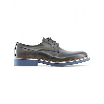 Made in Italia-schoenen-Lace-up schoenen-EMILIO_GRIGIO-heren-darkslategray-40
