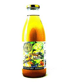 Cal Valls Apple Juice Eco 1000 ml
