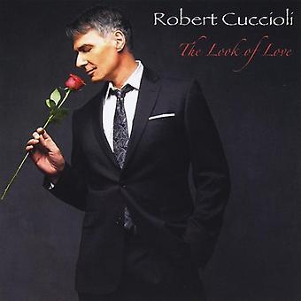 Robert Cuccioli - Look of Love [DVD] USA import
