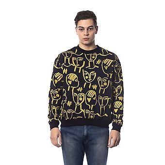 Multicolored Castelbajac men's sweatshirt