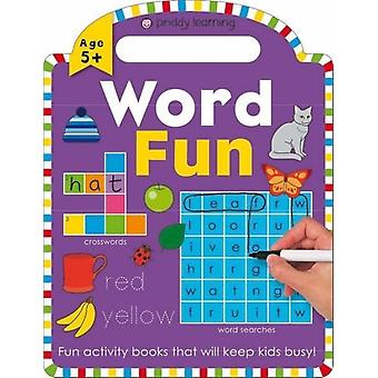Word Fun by Priddy & Roger