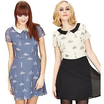 Sugarhill Boutique World Dress