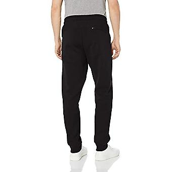 Starter Men's Double Knit Colorblocked Jogger Sweatpants,  Exclusive, B...