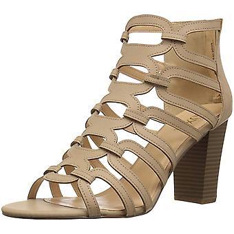 XOXO Womens Bloomington open toe speciale gelegenheid enkelbandje sandalen