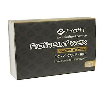 Froth surf wax - super sticky