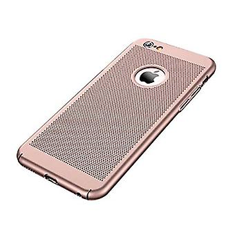 Stoff zertifiziert® iPhone 7 Plus - Ultra Slim Case Wärmeableitung Abdeckung Cas Fall Rose Gold