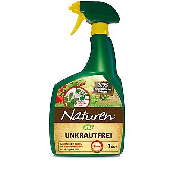 SUBSTRAL® Natural® ORGANIC Weed-free, 1 litre