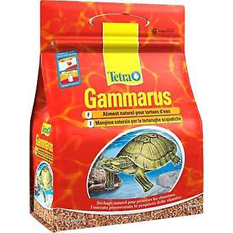 Tetra Gammarus 4lt  11150 (Reptiles , Reptile Food)