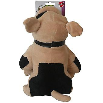 Agrobiothers Plush Bulldog Toy (Dogs , Toys & Sport , Stuffed Toys)