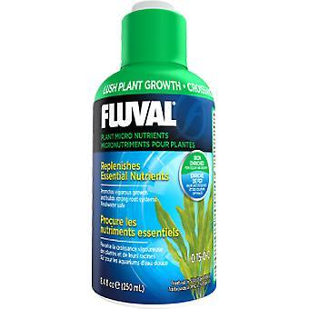 Fluval Fluval マイクロ栄養計画 (植物 Growt) 250 Ml (魚、植物ケア、肥料)