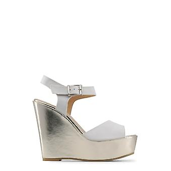 Made in Italia Original Women Spring/Summer Wedge - White Color 29690