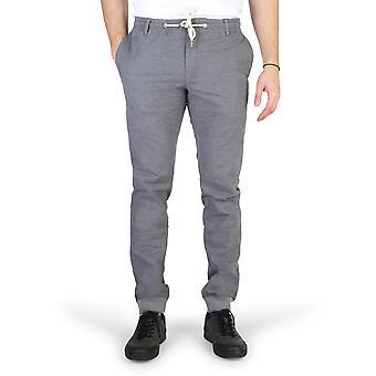 Tommy Hilfiger Original Men Spring/Summer Trouser - Grey Color 41984