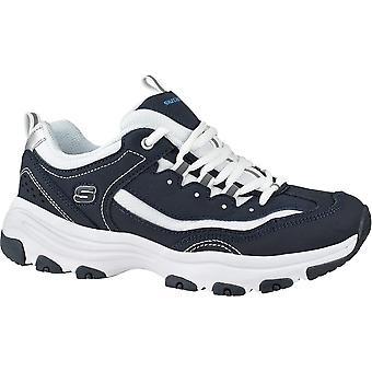 Skechers Iconik 88888250NVBL yleinen ympäri vuoden naisten kengät