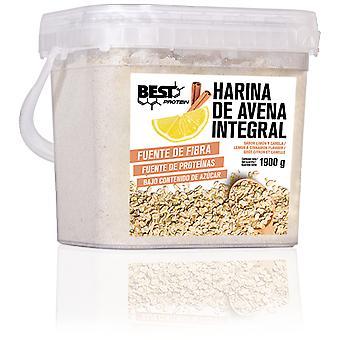 Best Protein Oatmeal 1900 gr
