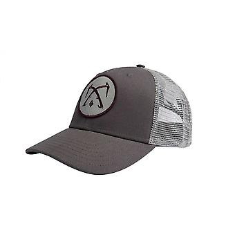 Diamante negro BD camionero sombrero - negro/negro