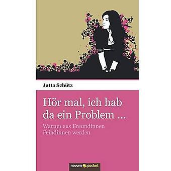 Hr mal ich hab da ein Problem ... by Schtz & Jutta