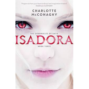 Isadora by Charlotte McConaghy - 9780143784692 Book
