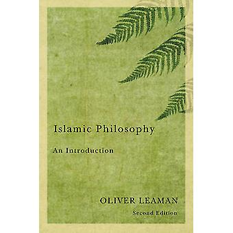 Islamic Philosophy by Leaman & Oliver