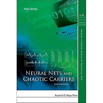 Neural Nets and Chaotic Carriers by Whittle & Peter