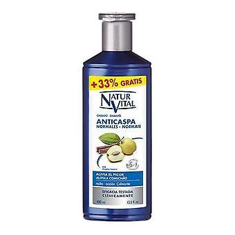 Anti-roos shampoo Naturaleza y Vida