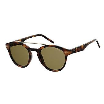 بولارويد PLD6030/S N9P/SP ماتي هافانا/نظارات شمسية برونزية مستقطبة