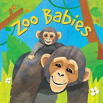 Zoo Babies by Andrews McMeel Publishing - Andrews McMeel Publishing L