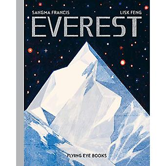 Everest by Sangma Francis - 9781911171430 Book