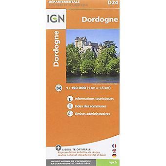 Dordogne - 2018 - 9782758544166 Book
