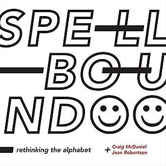 Encantado: Repensando o alfabeto