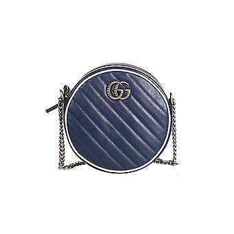 Gucci 5501540olfn4186 Women-apos;s Blue Leather Shoulder Bag Gucci 5501540olfn4186 Women-apos;s Blue Leather Shoulder Bag Gucci 5501540olfn4186 Women-apos;s Blue Leather Shoulder Bag Gucci