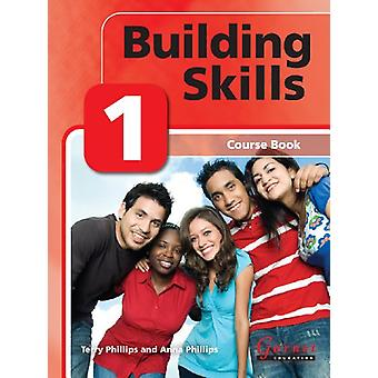 Building Skills - Course Book 1 - With Audio CDs - CEF A2 / B1 by Ter